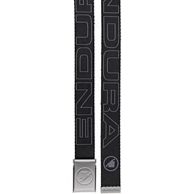 Endura One Clan Webbing Belt black